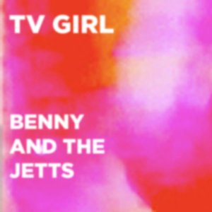 Image for 'Benny and the Jetts'