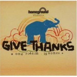 """Imagem de 'Merci (From the Album """"Give Thanks - One Riddim"""")'"""