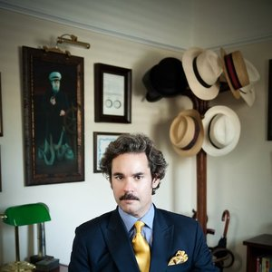 Image for 'Mr. Paul F. Tompkins'