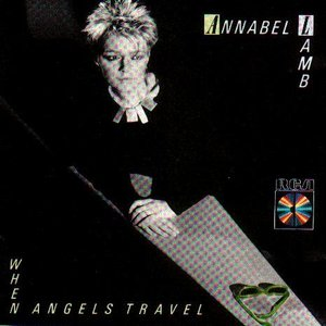 Image for 'When Angles Travel'