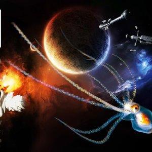 Image for 'Spaceship Graveyard'