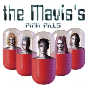 Image for 'Pink Pills'