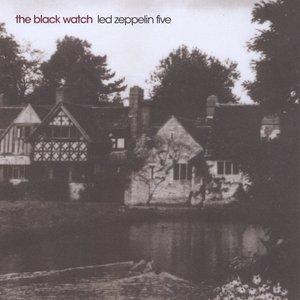 Image for 'Led Zeppelin Five'