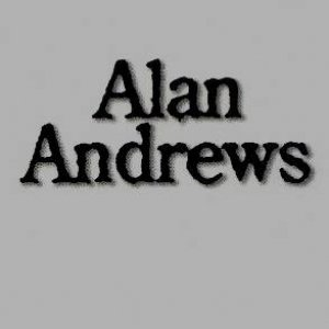 Image for 'Alan Andrews'