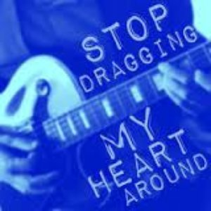 Image for 'Stop Dragging My Heart Around - Legends of Contemporary Blues with Devon Allman, Samantha Fish, And the Royal Southern Brotherhood!'