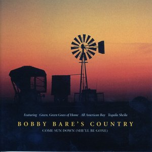 Image for 'Bobby Bare's Country'