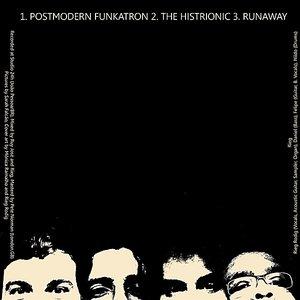 Image for 'Postmodern Funkatron'