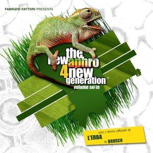 Imagen de 'The New Aphro 4 New Generation, Vol. 6'