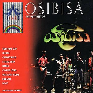 Image for 'The Very Best of Osibisa'