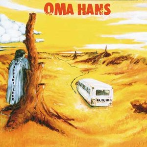 Image pour 'Oma Hans'