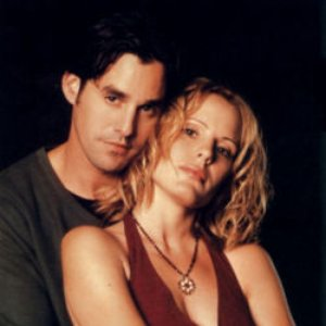 Image for 'Emma Caulfield/Nicholas Brendon'