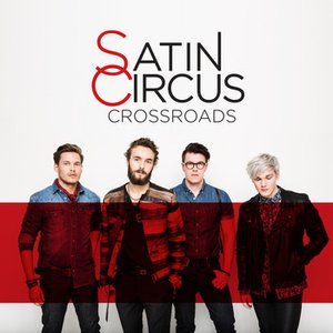 Image for 'Crossroads - Single'