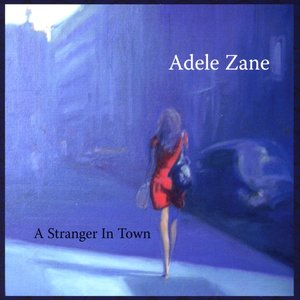 Image for 'A Stranger in Town'