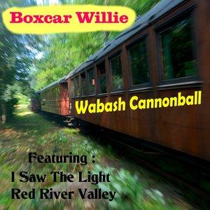 Bild für 'Wabash Cannonball'
