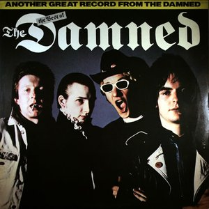 Image for 'The Best Of The Damned (Another Great CD From The Damned)'