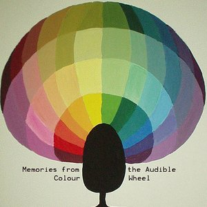 Image for 'Memories From The Audible Colour Wheel EP'