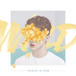 Image for 'WILD - EP'