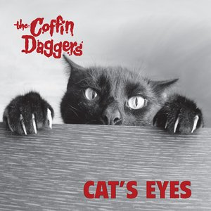 Imagem de 'Cat's Eyes - Single'