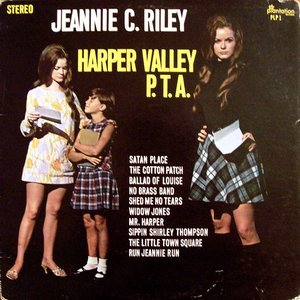 Image for 'Harper Valley P.T.A.'
