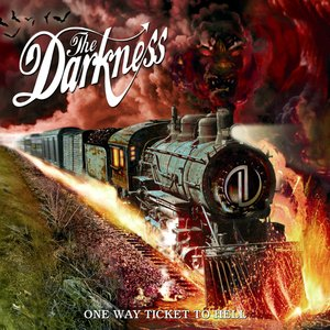Image for 'One Way Ticket To Hell...and Back [explicit]'