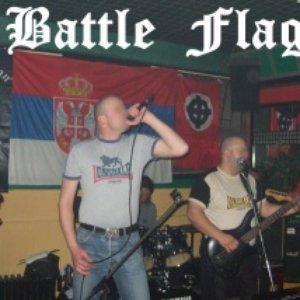 Image for 'Battle Flag'