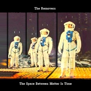 Image for 'The Space Between Matter Is Time'