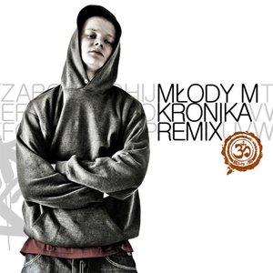 Image for 'Kronika Remix'