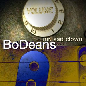 Image for 'Mr. Sad Clown'