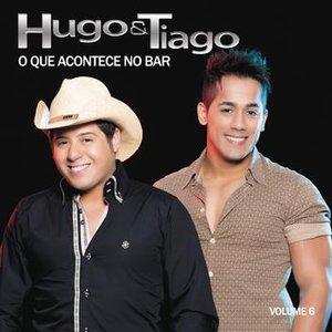 Image for 'O Que Acontece no Bar, Vol. 6'