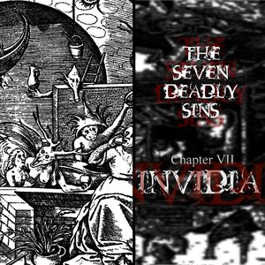 Image for 'The Seven Deadly Sins Compilation: Invidia'