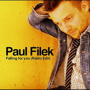 Image for 'Falling For You (Radio Edit)'