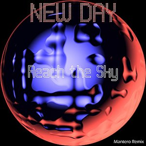 Image for 'Reach The Sky'