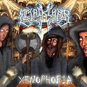 Image for 'Xenophobia'