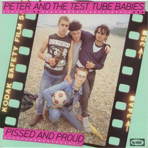 Image for 'Pissed and Proud'