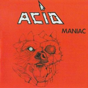 Image for 'Maniac'