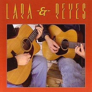 Image for 'Lara & Reyes'