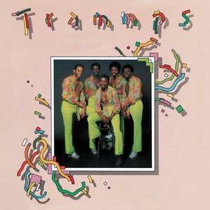 Image for 'Trammps'