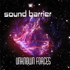 Image for 'Unknown Forces'