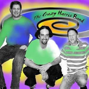 Image for 'The Crazy Harris Band'