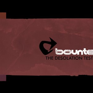 Image for 'The Desolation Test'