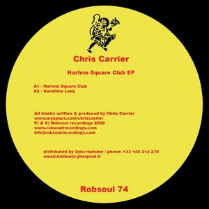 Image for 'Harlem Square Club EP'