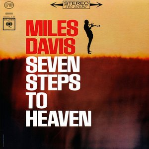 Image pour 'Seven Steps to Heaven'