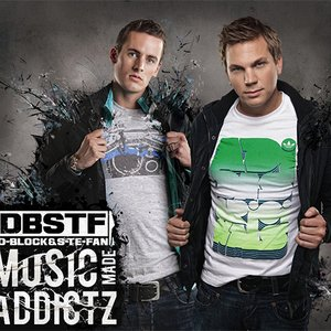 Image for 'Music Made Addictz'