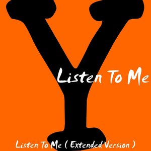 Image for 'Listen to Me'