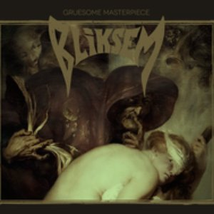 Image pour 'Gruesome Masterpiece'