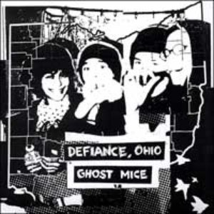Image for 'Ghost Mice & Defiance, Ohio Split'