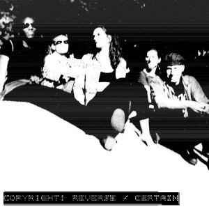 Image for 'Reverse/Certain EP'