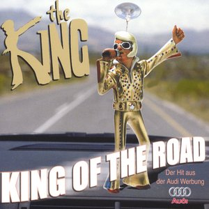 Image for 'King Of The Road'