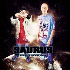 Image for 'Neon Saurus'