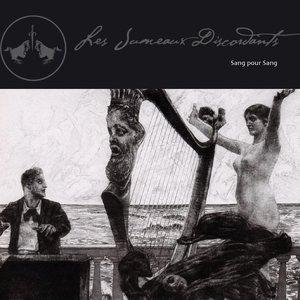 Image for 'Sang pour Sang CD'
